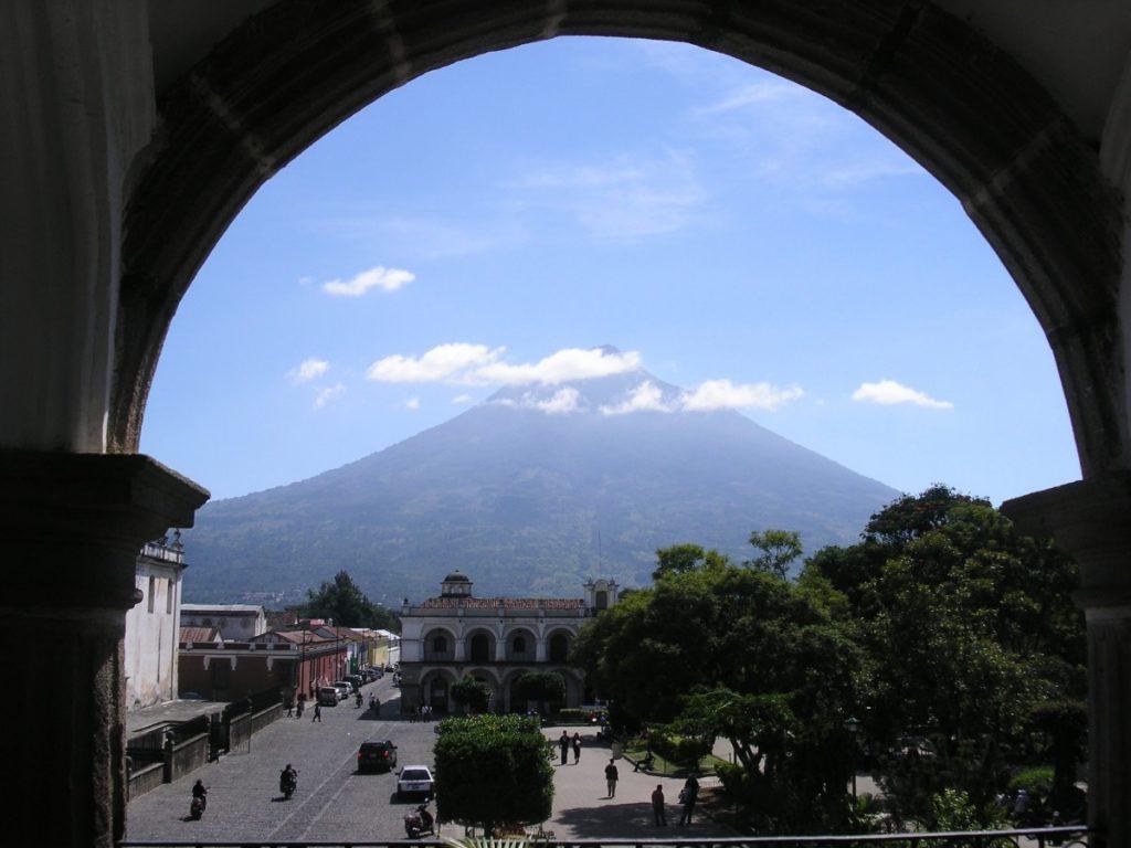 voyage a guatemala